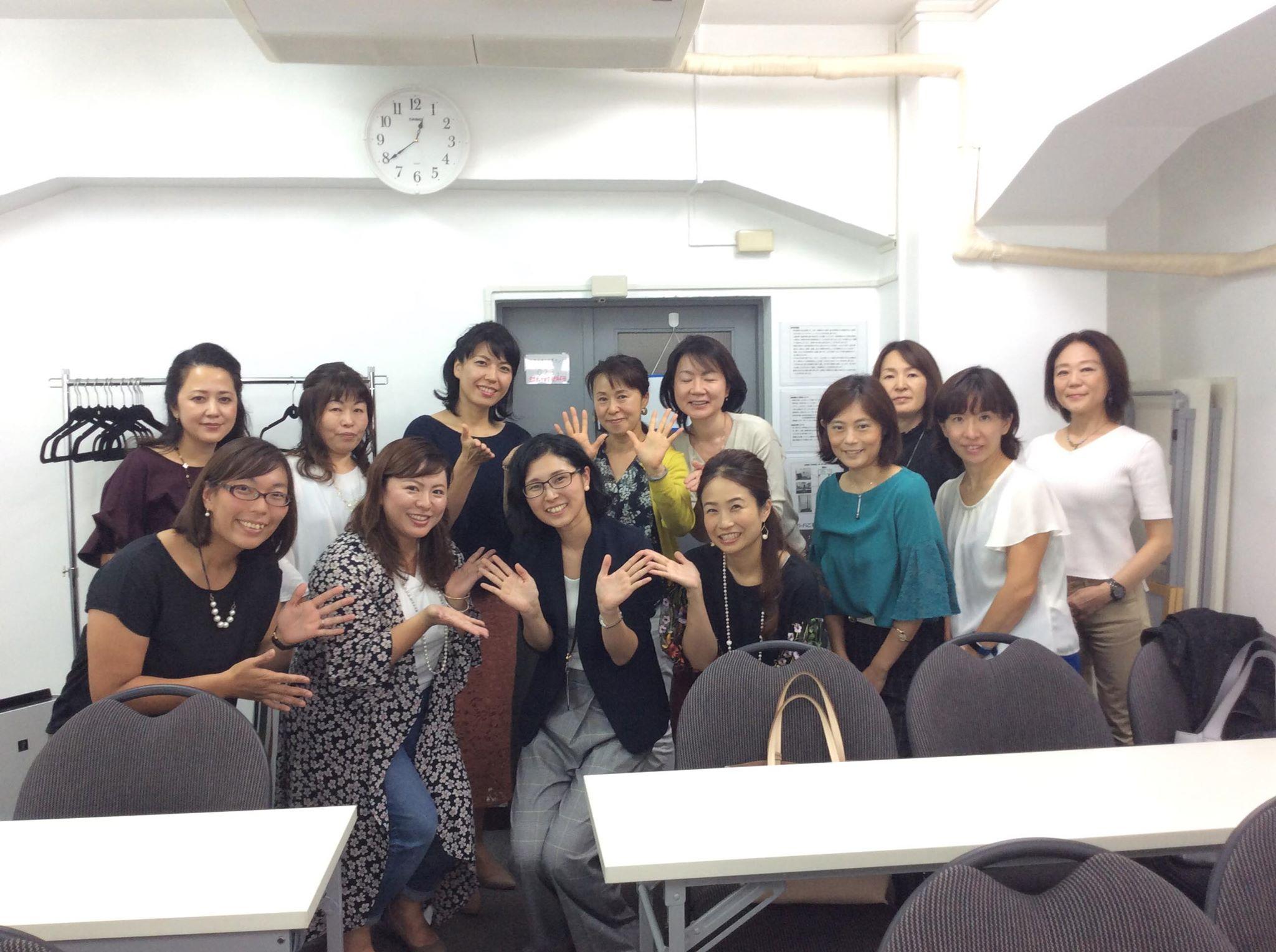 東京で片付け講座