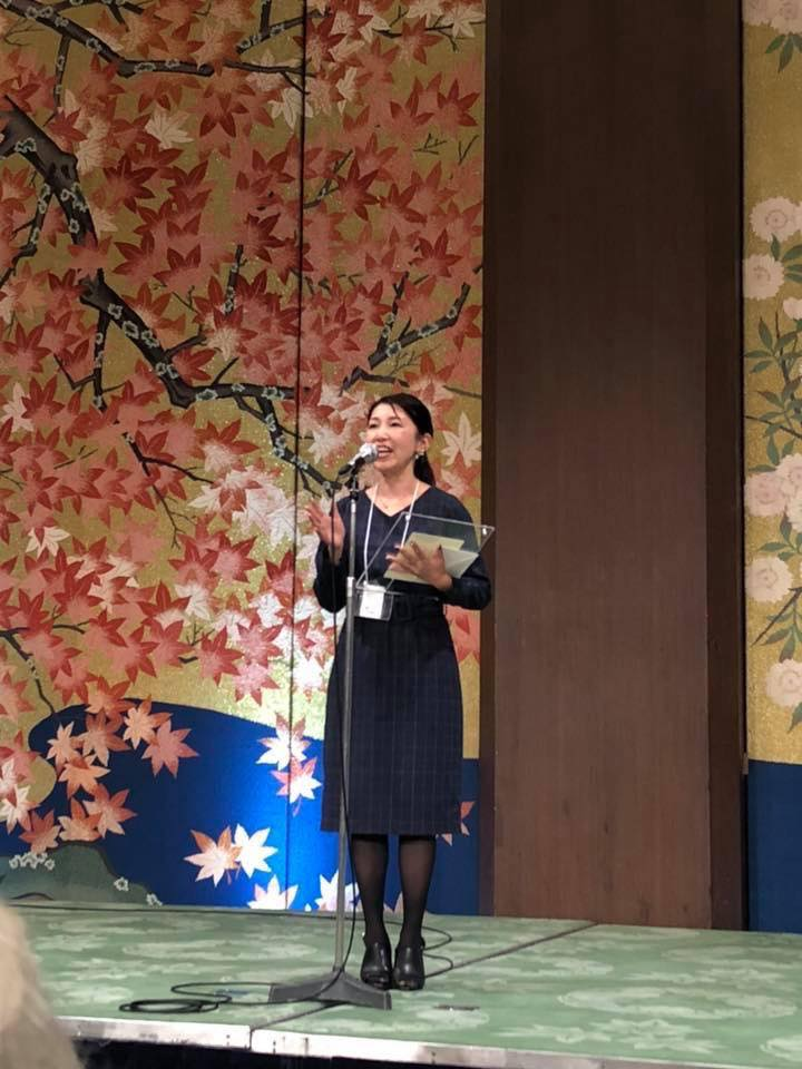 香村薫さん